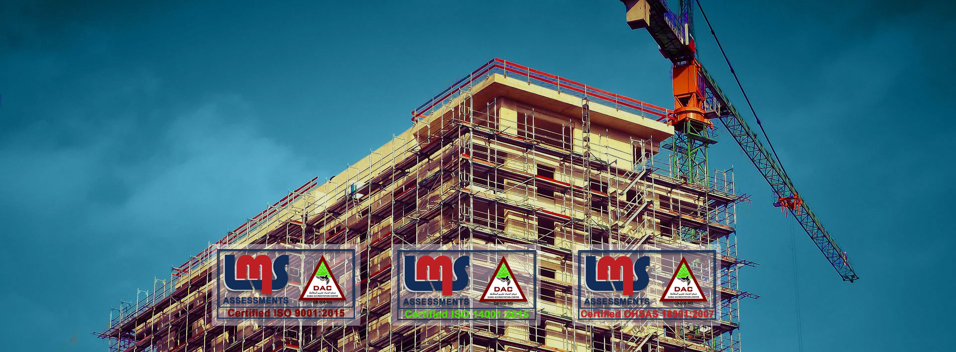Well Certified Scaffolding Rental and Contracting Company in